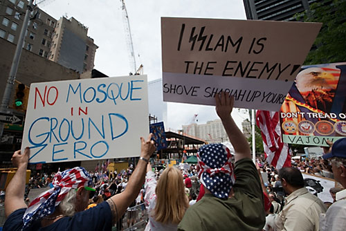 muslims in america after 9 11 essay Read this essay on muslims and 9/11 effects on american muslims after 9/11 a recent survey about american muslims living in households in the.